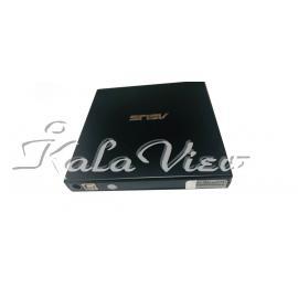 درايو Dvd اکسترنال ايسوس مدل Slim D3305