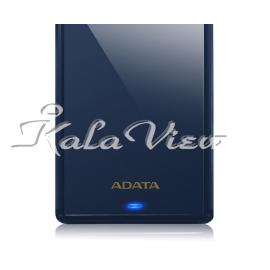 Adata Hv620s External Hard Drive 500Gb