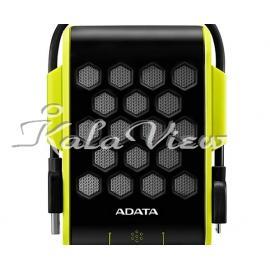 هارد اکسترنال لوازم جانبی Adata HD720 1TB