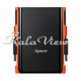 هارد اکسترنال لوازم جانبی Apacer AC630 2TB