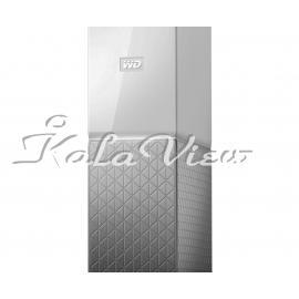 هارد اکسترنال لوازم جانبی وسترن Digital My Cloud Home WDBVXC0030HWT NAS 3TB