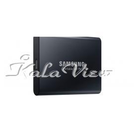 Samsung T5 External Ssd Drive  1Tb