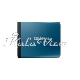 Samsung T5 External Ssd Drive  500Gb