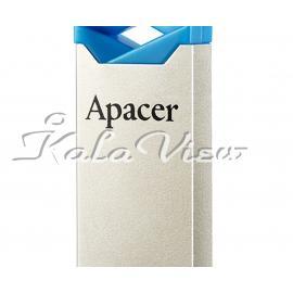فلش مموری لوازم جانبی Apacer AH111 USB 2 0 Super Mini  64GB