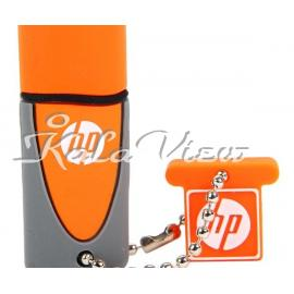 فلش مموری لوازم جانبی اچ پی V245O USB 2 0  8GB