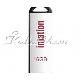 فلش مموری لوازم جانبی Imation ALFA METAL FLASH DRIVE  16GB