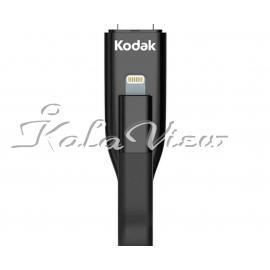 فلش مموری لوازم جانبی Kodak iCOBRA2 64GB