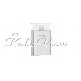 فلش مموری لوازم جانبی Mili iData HI D91 32GB