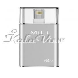 Mili Idata Pro Lightning 64Gb Flash Memory