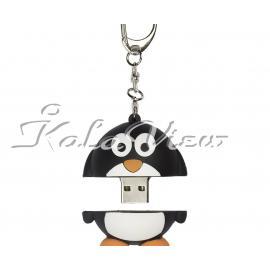 فلش مموری لوازم جانبی Mydoodles Penguin  8GB