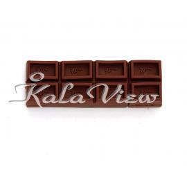 فلش مموري طرح شکلات تخت مدل Ultita Ch01 ظرفيت 16 گيگابايت