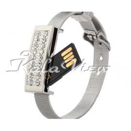 فلش مموري طرح دستبند مدل Ultita Bc ظرفيت 32 گيگابايت