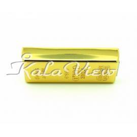 فلش مموري مدل Ultita Bn طرح شمش طلا ظرفيت 32 گيگابايت