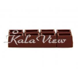 فلش مموري طرح شکلات تخت مدل Ultita Ch01 ظرفيت 8 گيگابايت