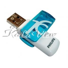 Philips Vivid02 Flash Memory  16Gb