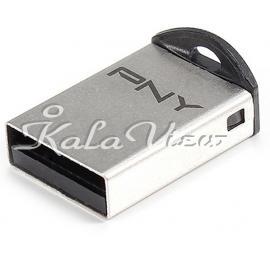 Pny Micro M2 Attache Flash Memory  16Gb