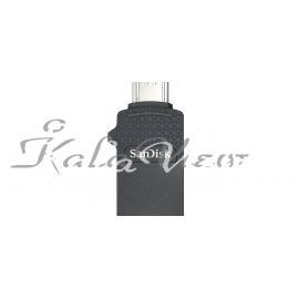 Sandisk Dual Drive Otg Flash Memory 64Gb