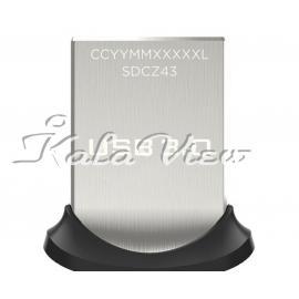 فلش مموری لوازم جانبی سن دیسک CZ43 USB 3 0  64GB