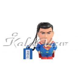 فلش مموري ترايب مدل Superman Movie ظرفيت 16 گيگابايت
