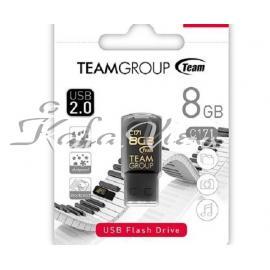 فلش مموري تيم گروپ مدل C171 ظرفيت 8 گيگابايت