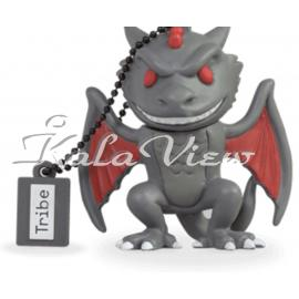 فلش مموری لوازم جانبی Tribe Game Of Thrones Dragon  16GB