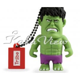 فلش مموری لوازم جانبی Tribe Marvel Hulk 16GB