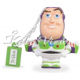 فلش مموری لوازم جانبی Tribe Pixar Buzz 16GB