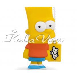 فلش مموری لوازم جانبی Tribe Simpsons Bart 16GB