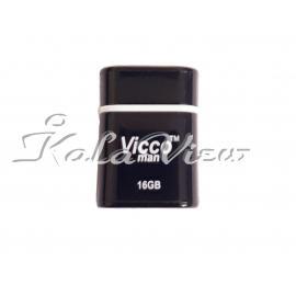 فلش مموری لوازم جانبی Vicco Man VC223  16GB