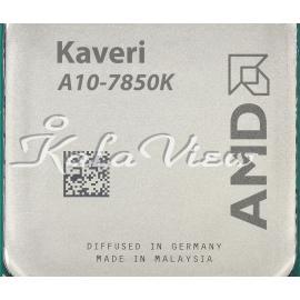 سی پی یو کامپیوتر AMD Kaveri A10 7850K