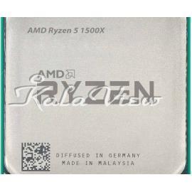 سی پی یو کامپیوتر AMD Ryzen 5 1500X