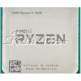 سی پی یو کامپیوتر AMD Ryzen 5 1600