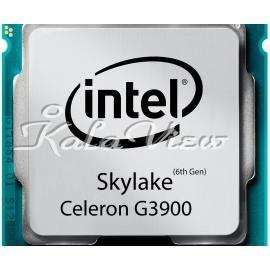 سی پی یو کامپیوتر اینتل Skylake Celeron G3900