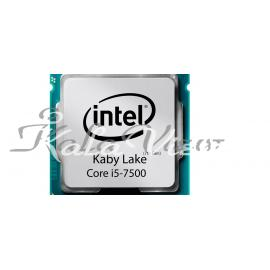 Intel Kaby Lake Core I5 7500 Cpu