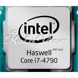 سی پی یو کامپیوتر اینتل Haswell Core i7 4790