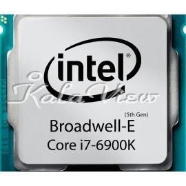 سی پی یو کامپیوتر اینتل Skylake Core i7 6900K