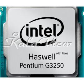 سی پی یو کامپیوتر اینتل Haswell G3250