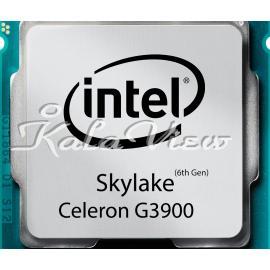 سی پی یو کامپیوتر اینتل Sakylake Celeron G3900