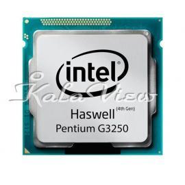 پردازنده مرکزي اينتل سري Haswell مدل Pentium G 3250 تري