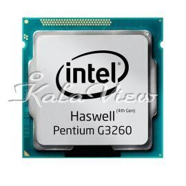 پردازنده مرکزي اينتل سري Haswell مدل Pentium G 3260 تري