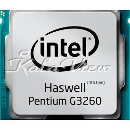 سی پی یو کامپیوتر اینتل Haswell Pentium G3260