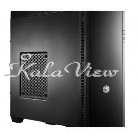 کیس کامپیوتر کولر مستر Master Silencio 652 Computer
