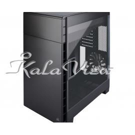 کیس کامپیوتر Corsair Carbide 600C Computer