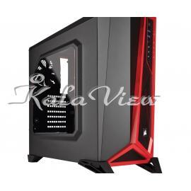 کیس کامپیوتر Corsair Carbide SPEC ALPHA B Computer