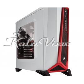کیس کامپیوتر Corsair Carbide SPEC ALPHA W Computer