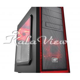 کیس کامپیوتر Corsair Tesseract Sw Rd