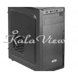 کیس کامپیوتر گرین AVA Computer