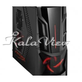 کیس کامپیوتر گرین Falcon Computer