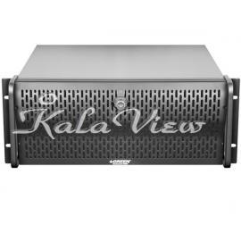 کیس کامپیوتر گرین G600 Rackmount 4U