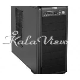 کیس کامپیوتر گرین Hunter Computer